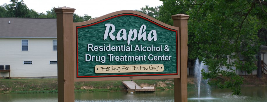 Rapha Treatment Center - Residential Treatment