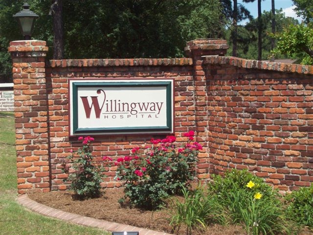 Willingway Hospital Substance Abuse Services