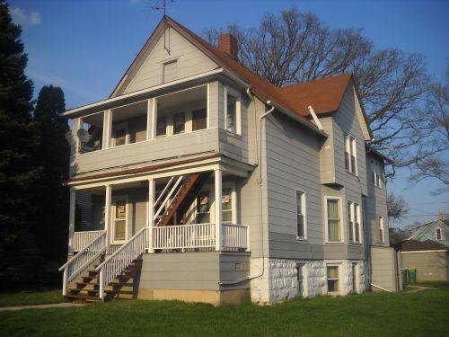 Blue Island Illinois Halfway House