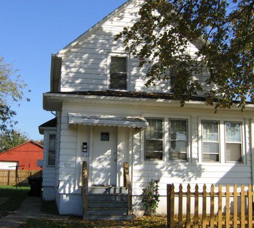 Oxford House Missouri