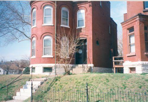 Oxford House Michigan
