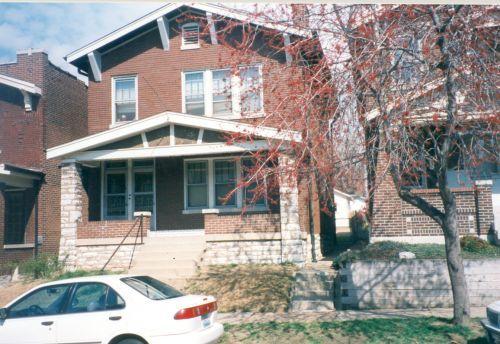 Oxford House Montana