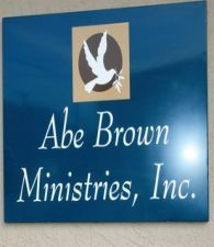 Abe Brown Ministries Inc ATR Contracted