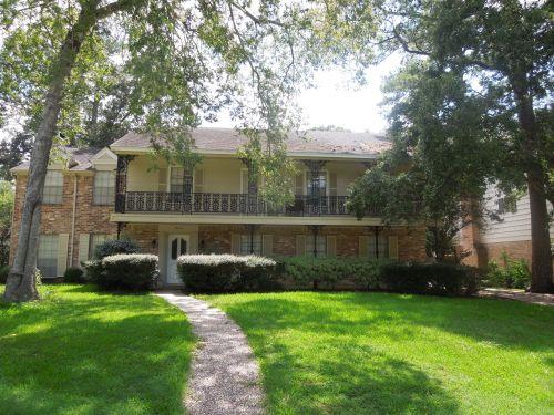 Oxford House Butte Creek
