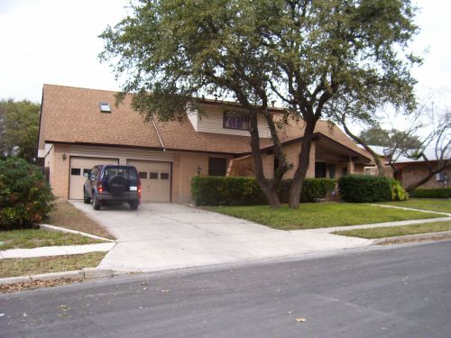 Oxford Trace Apartments San Antonio Tx