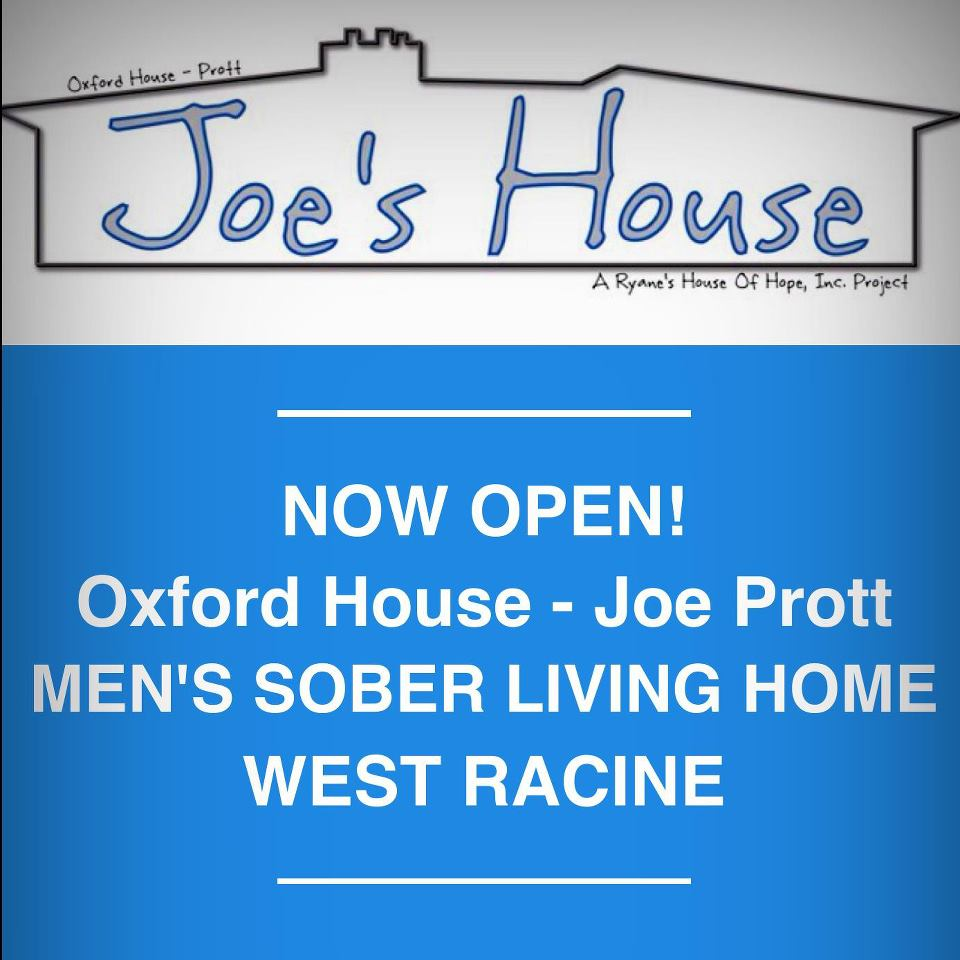 Oxford House Joe Prott