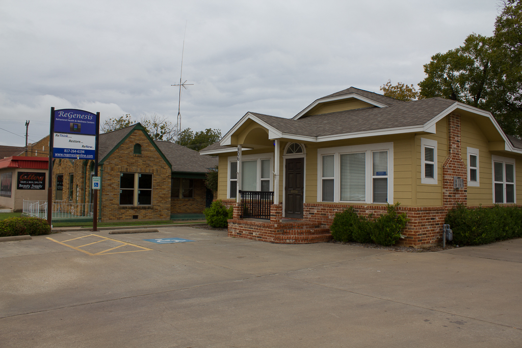 ReGenesis Counseling and Assessment Center, PLLC - Cleburne, TX - Medical & Health